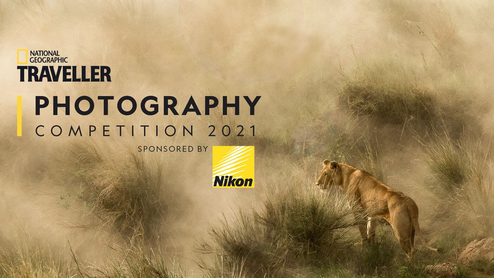 Submit your images in up to six categories to be in the running for incredible prizes ...