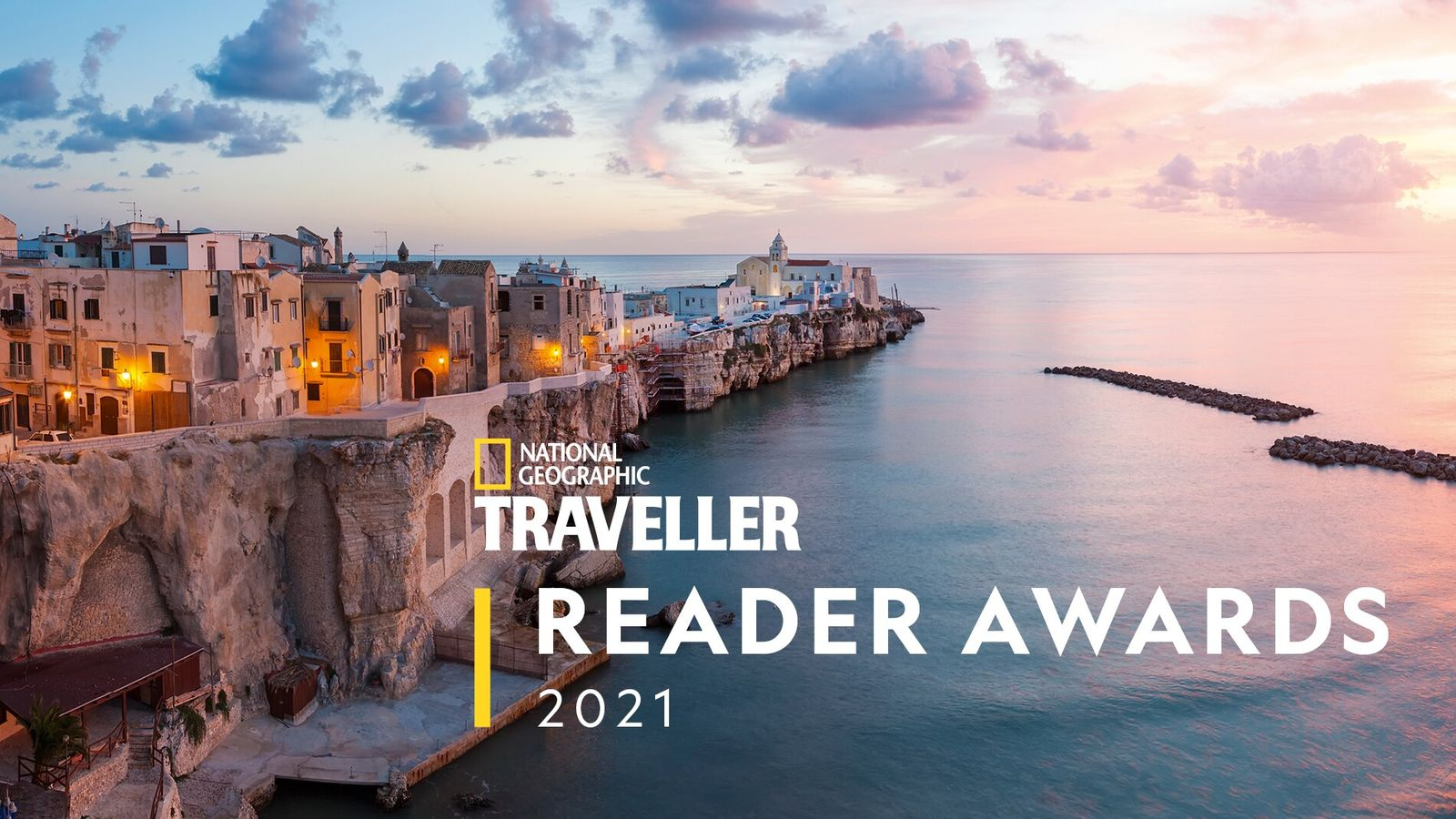 The National Geographic Traveller Reader Awards 2021 is open.