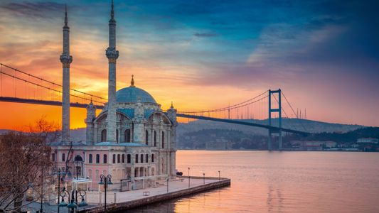 A neighbourhood guide to Istanbul