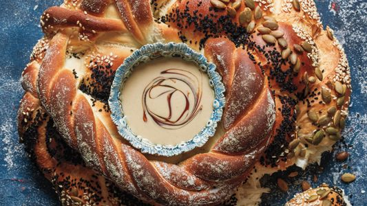 From challah to injera: 11 ways to fall back in love with bread