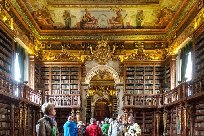 Johannine Library