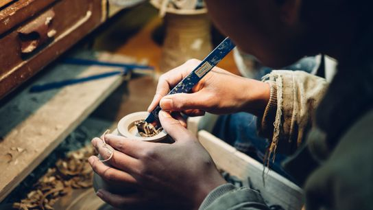 The next Travel Geeks session, taking place on 23 June 2020, explores Japan's craft-making heritage.