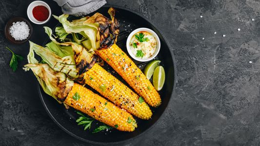 Six vegan and vegetarian barbecue ideas from around the world