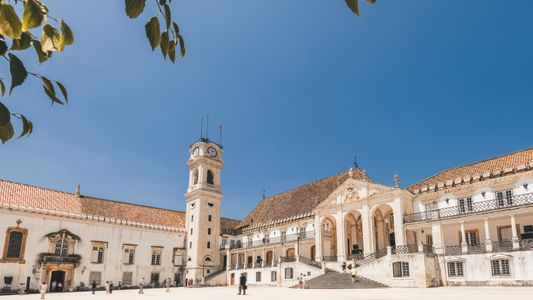 A cultural journey through Coimbra, the former Portuguese capital