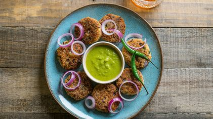 Three vegan Indian dishes to try from chef Romy Gill's new cookbook, Zaika