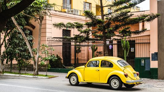 How to spend a day in Lima, Peru