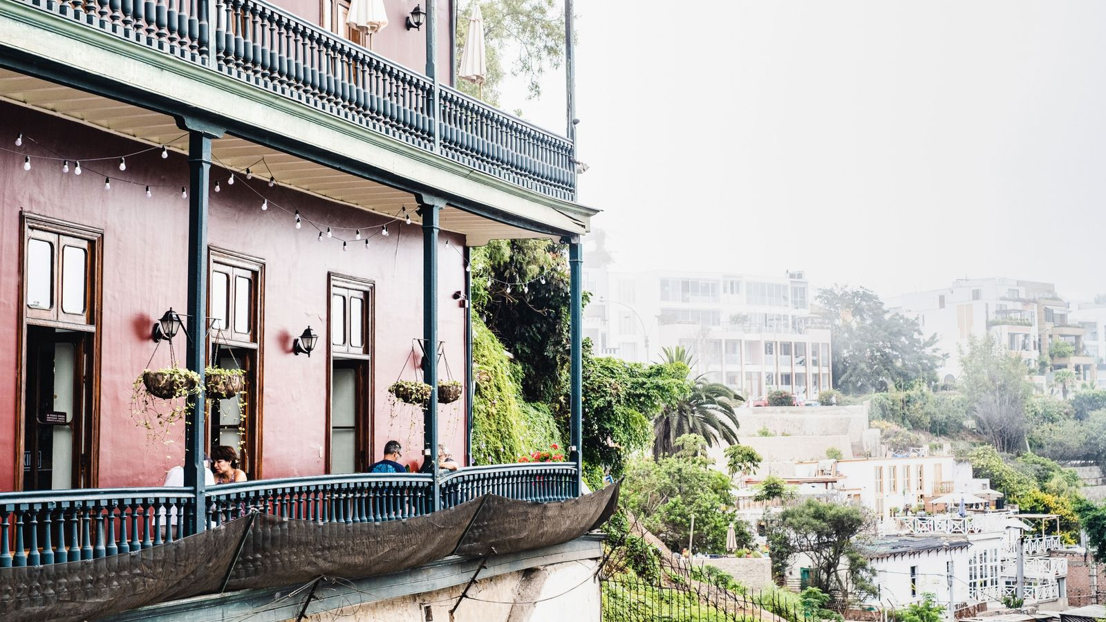 Lima's revival has kicked off a wider cultural renaissance that today makes the city one of ...