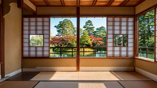 A journey into the cultural heartland of West Japan