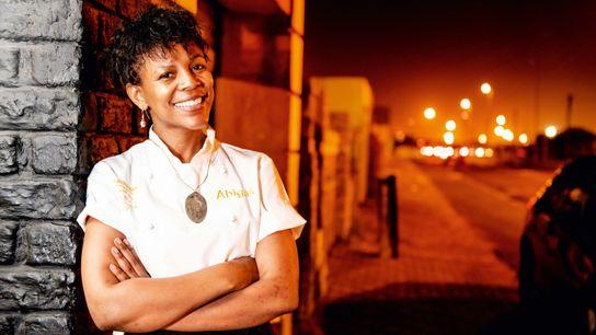 Abigail Mbalo
