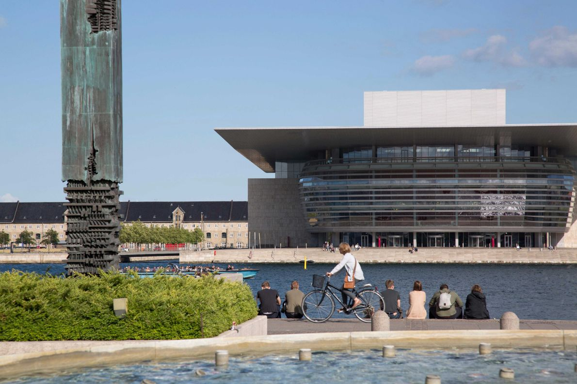 Carbon-free Copenhagen: how the Danish capital is setting a green standard for cities worldwide