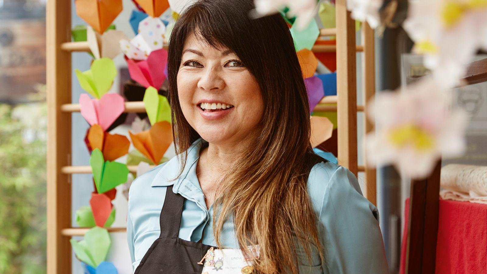 Linda Mihara