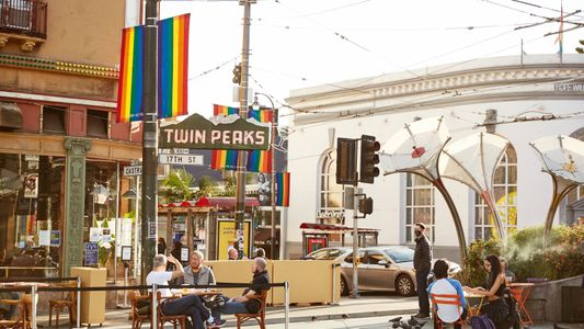 How to spend a day in the Castro, San Francisco's LGBTQ+ heartland