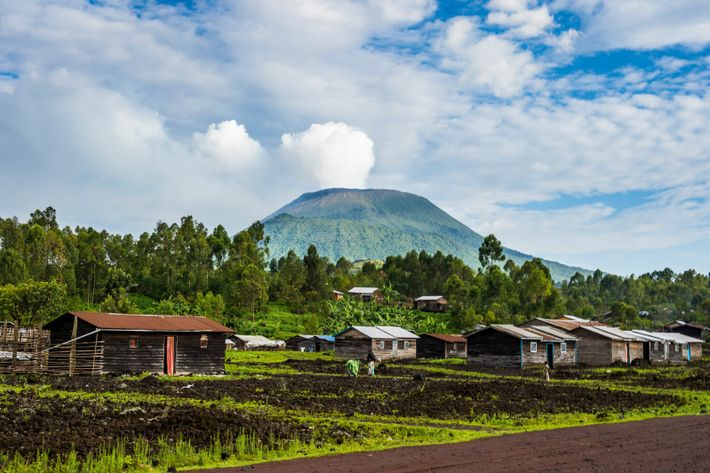 Runner-up Nikki Scrivener explores Goma, in the shadow of Congo's Mount Nyiragongo, where social and environmental ...