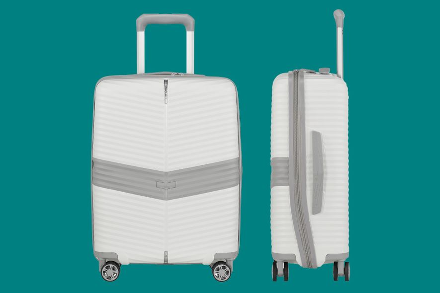 Write in and win a Samsonite Darts Spinner case worth £189.