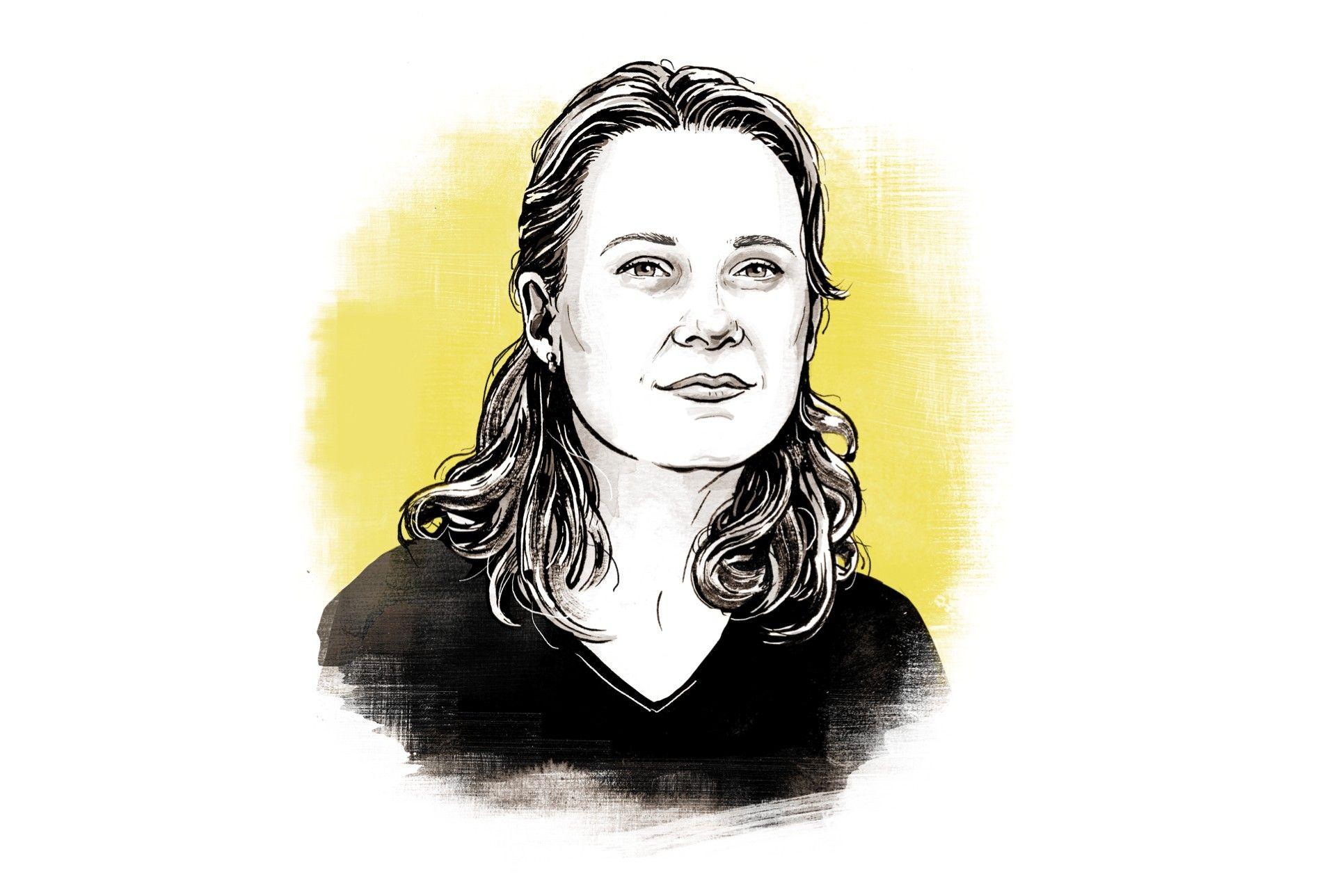 Anna Sherman