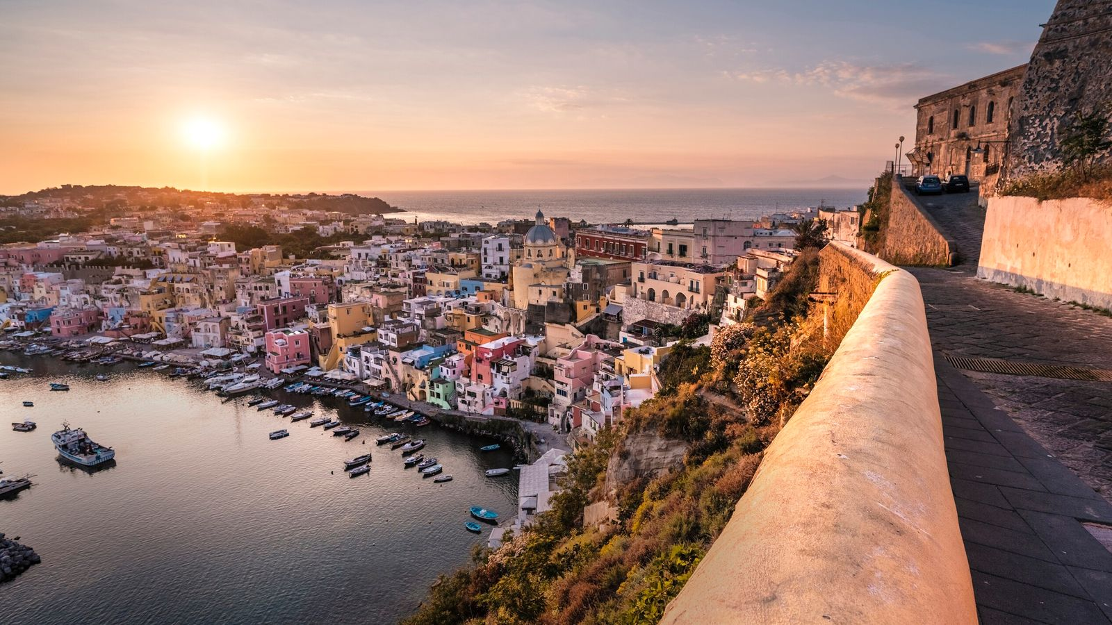 Travel Geeks online: cities, culture and cuisine of Italy — 27 April 2021