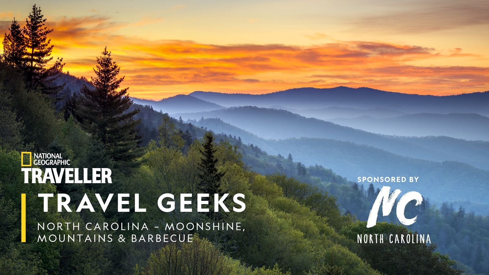 At our next online Travel Geeks event we'll explore North Carolina, a coastal state with a fascinating ...