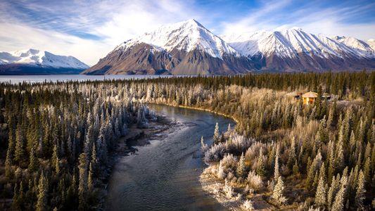 Travel Geeks online: adventures in the Yukon wilderness —7 September 2021