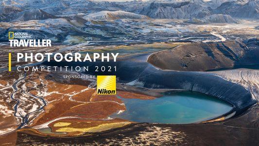 Winners revealed: National Geographic Traveller Photography Competition 2021