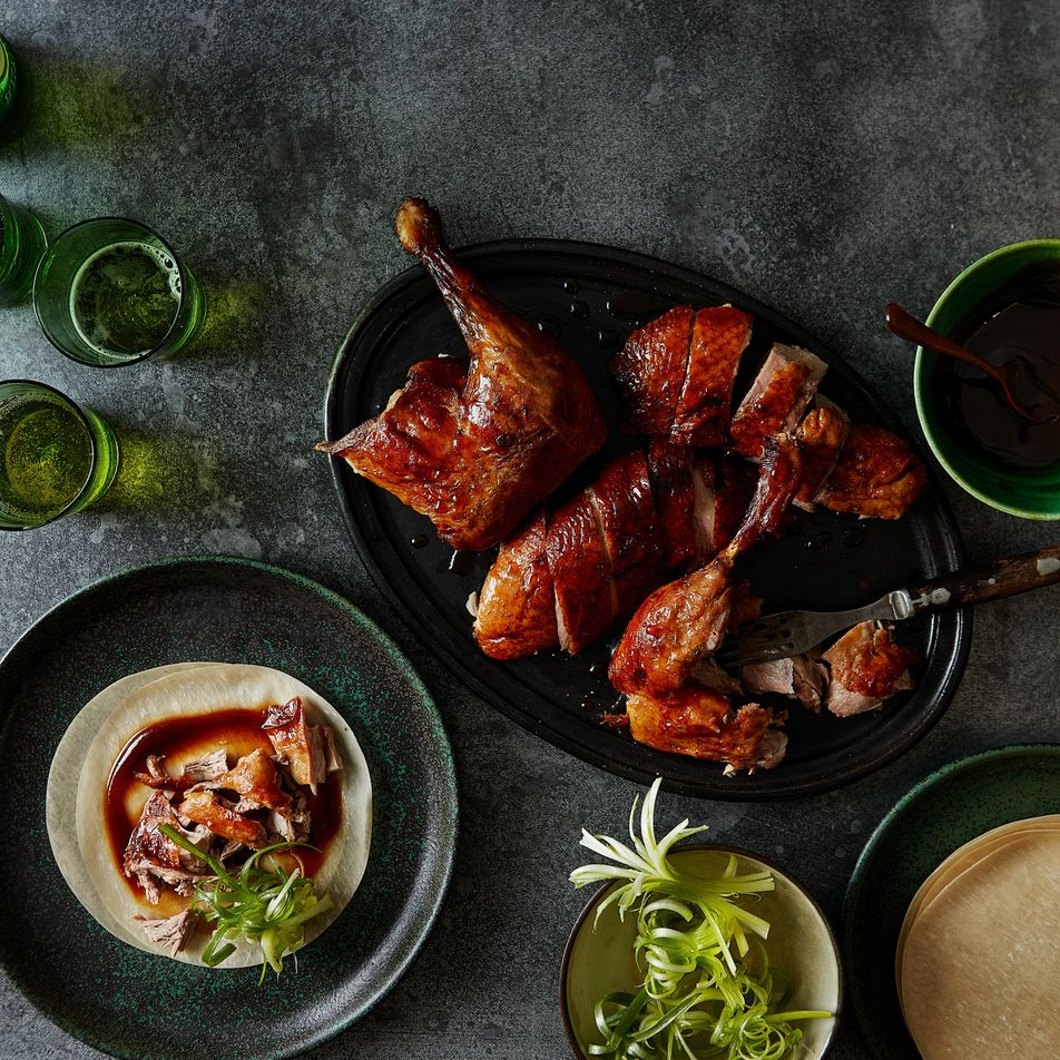 Peking duck: the complex history of a Chinese classic