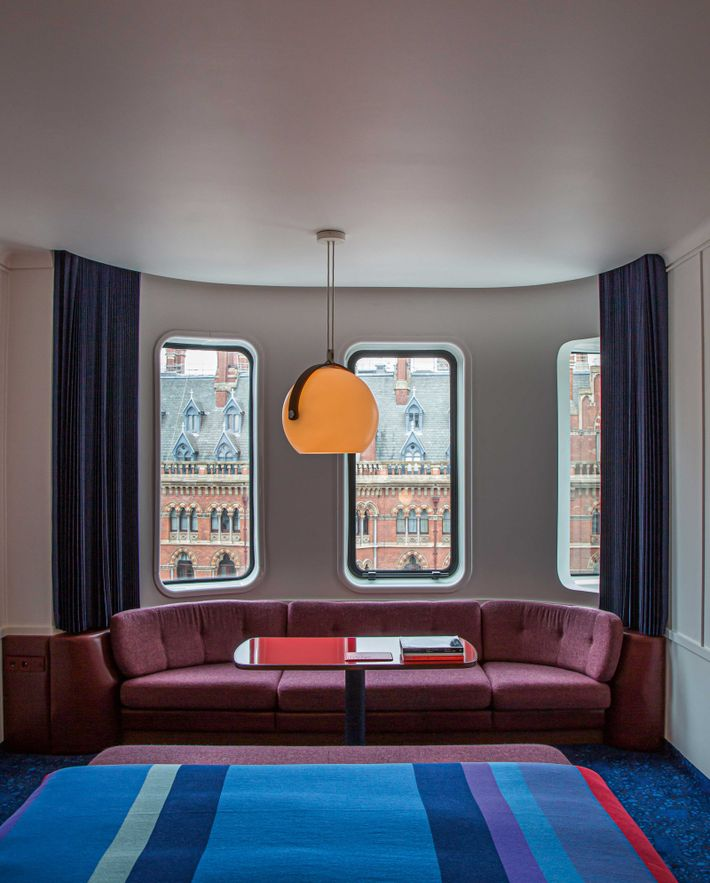 It took a long time to transform The Standard, a once-unloved '70s brutalist block, into a ...