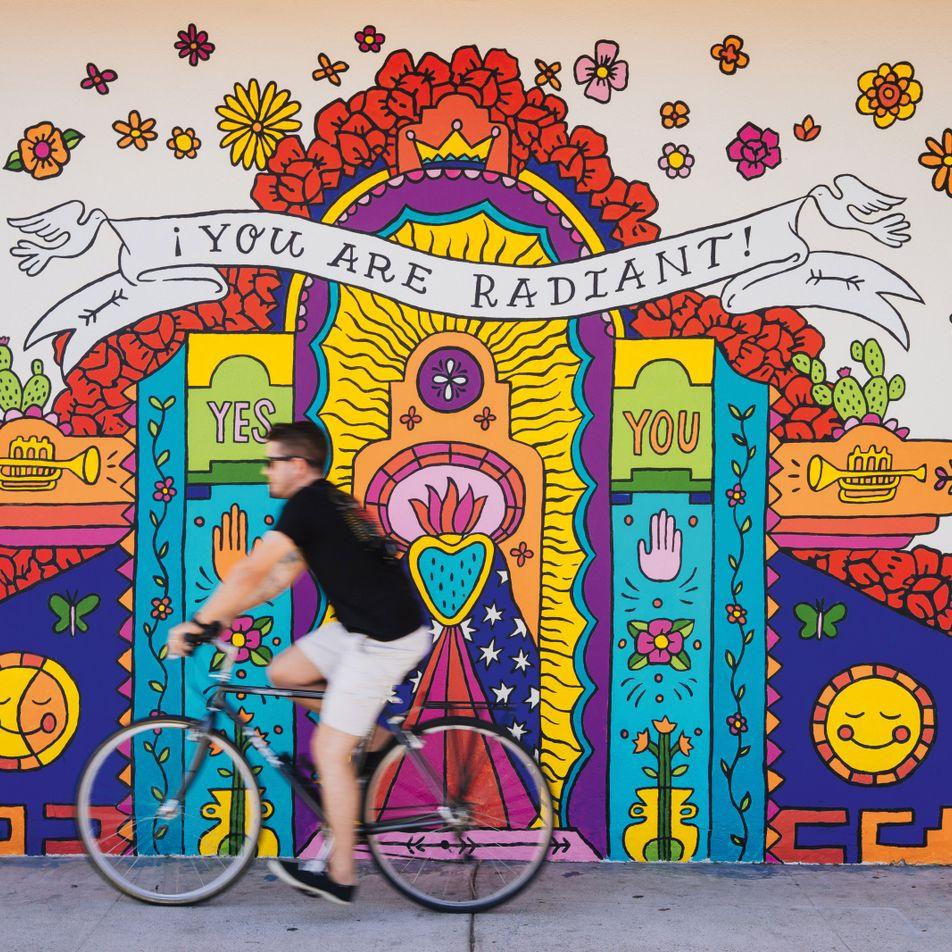 A neighbourhood guide to San Diego