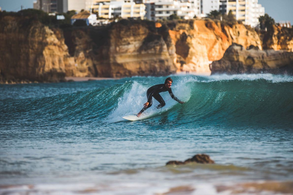 Get on board: why there's never been a better time to take up surfing