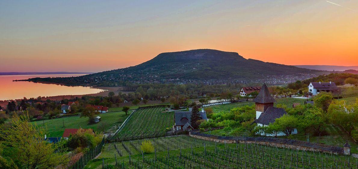 CLOSED: Win a memorable three-night stay at Lake Balaton