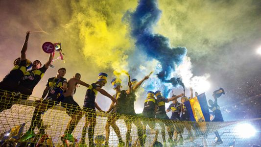 How Argentinians bring fun and flamboyance to football