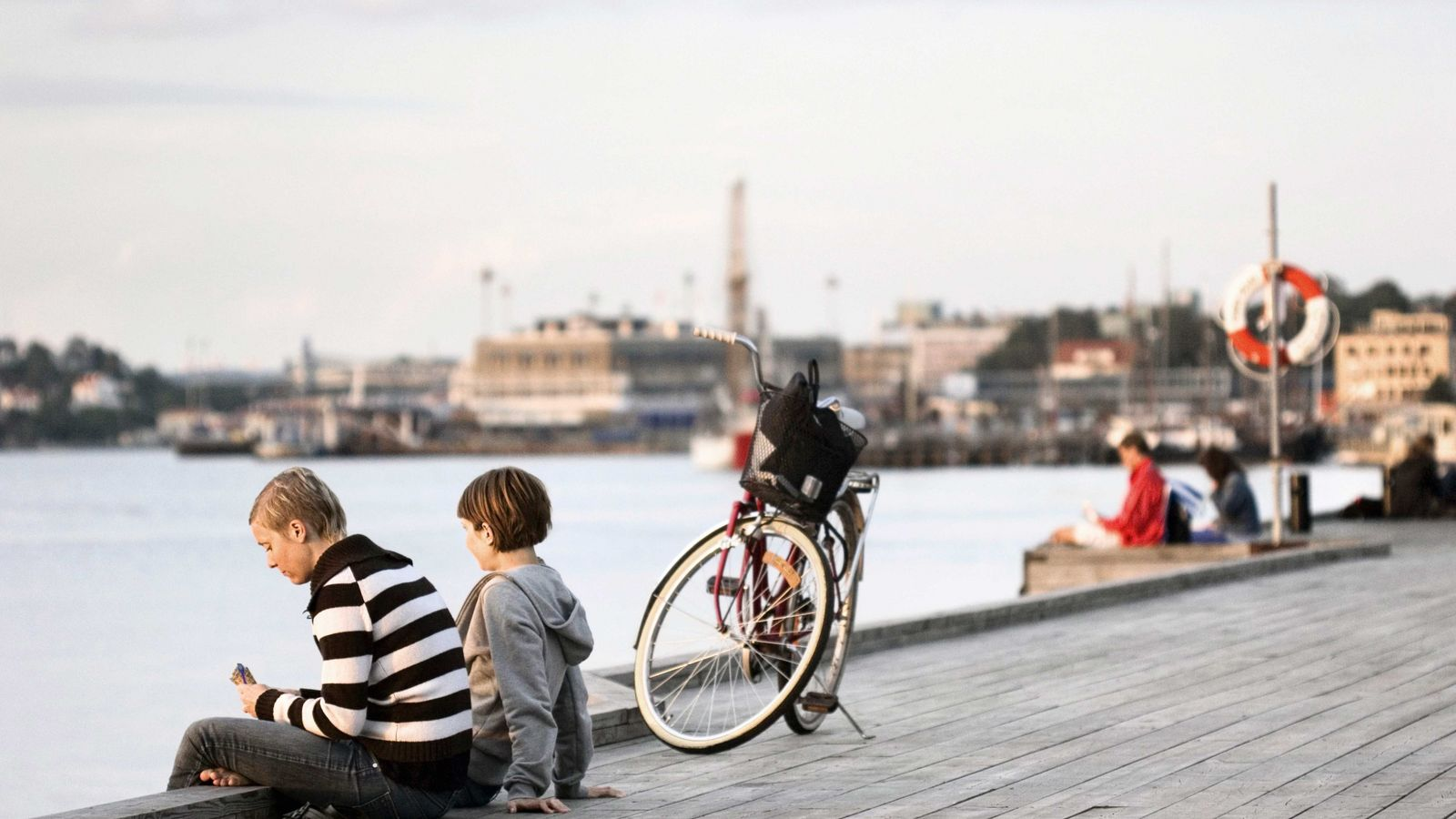 The cities of Gothenburg and Málaga have been crowned the European Capitals of Smart Tourism for ...