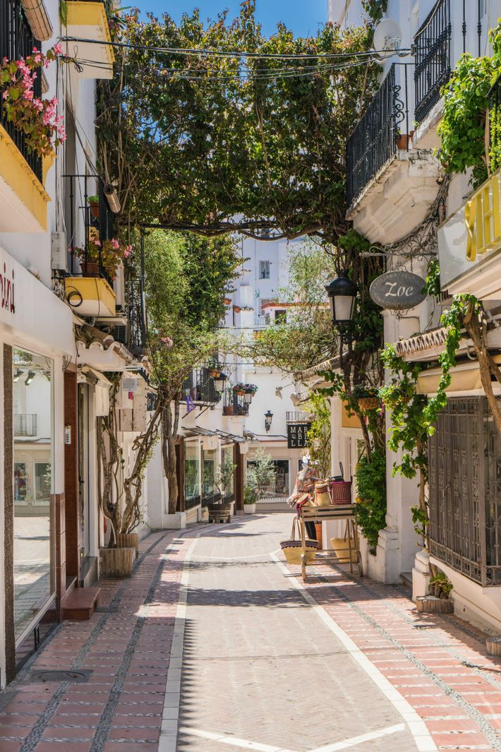 Within two decades, Málaga has transformed into a cultural powerhouse by the sea.