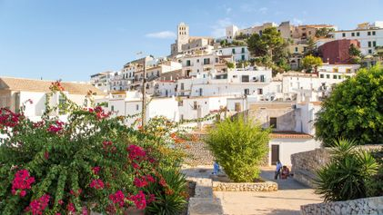 How to spend a weekend in Ibiza