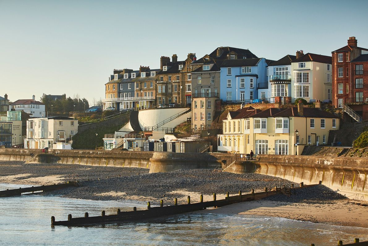 Once a small but thriving fishing community, Cromer is now a classic English seaside resort, famous ...