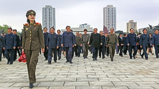 North Korea: Behind the veil
