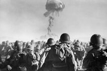 In the 75 years since the first successful test of a plutonium bomb, nuclear weapons have ...