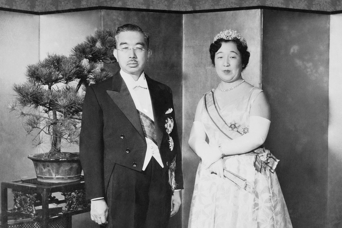 Learn about the history—and future—of the Japanese monarchy