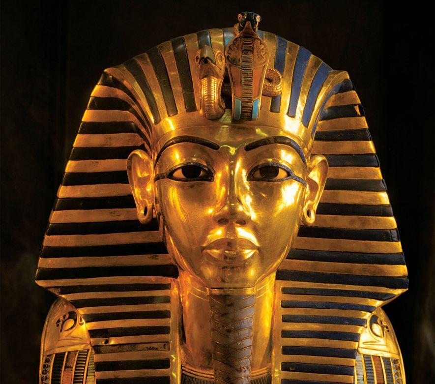 Who was Tutankhamun?