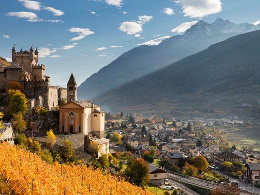 Taste your way around Italy via 10 iconic dishes