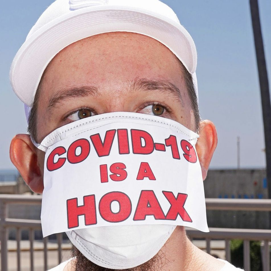 A guide to overcoming COVID-19 misinformation