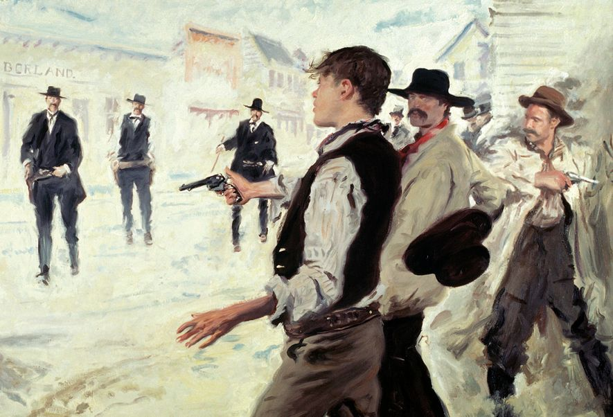 What really happened at the gunfight at the O.K. Corral?