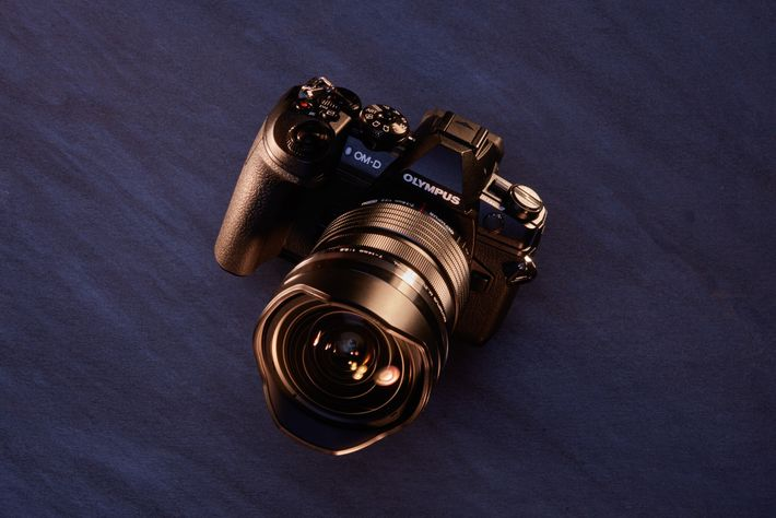 Best for: Wildlife photography. The Olympus OM-D E-M1 Mark III's pro-style weather sealing, toggling levers for ...