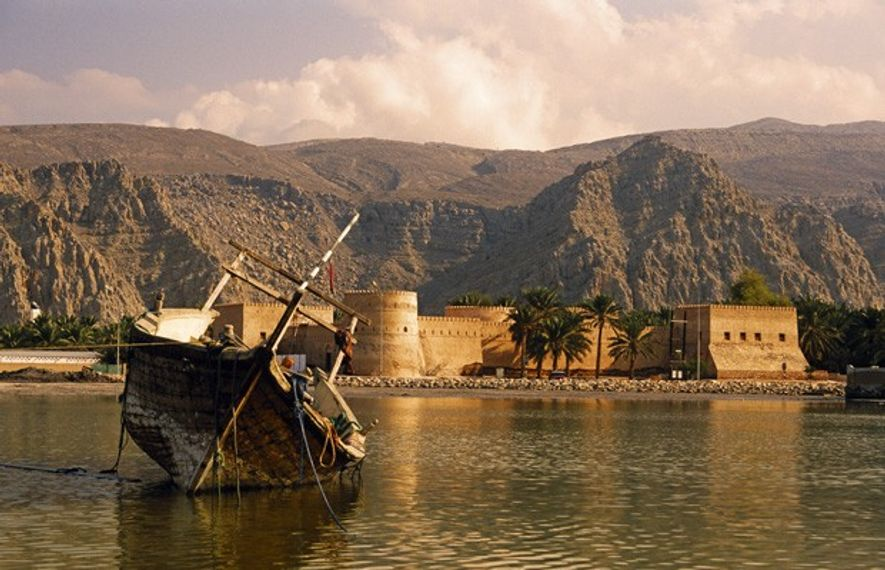 Oman: An Arabian adventure