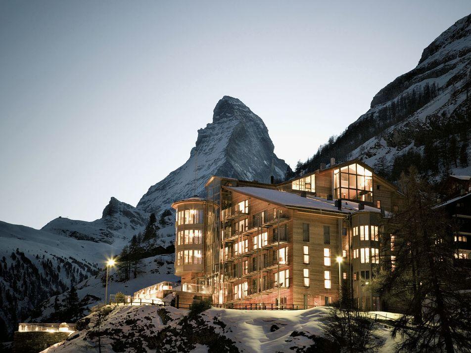 Beyond the slopes: three must-do activities in Zermatt, Switzerland