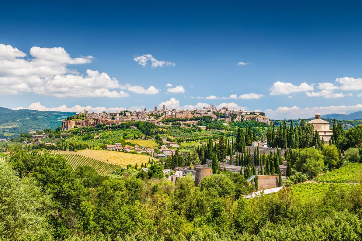 1. Italy