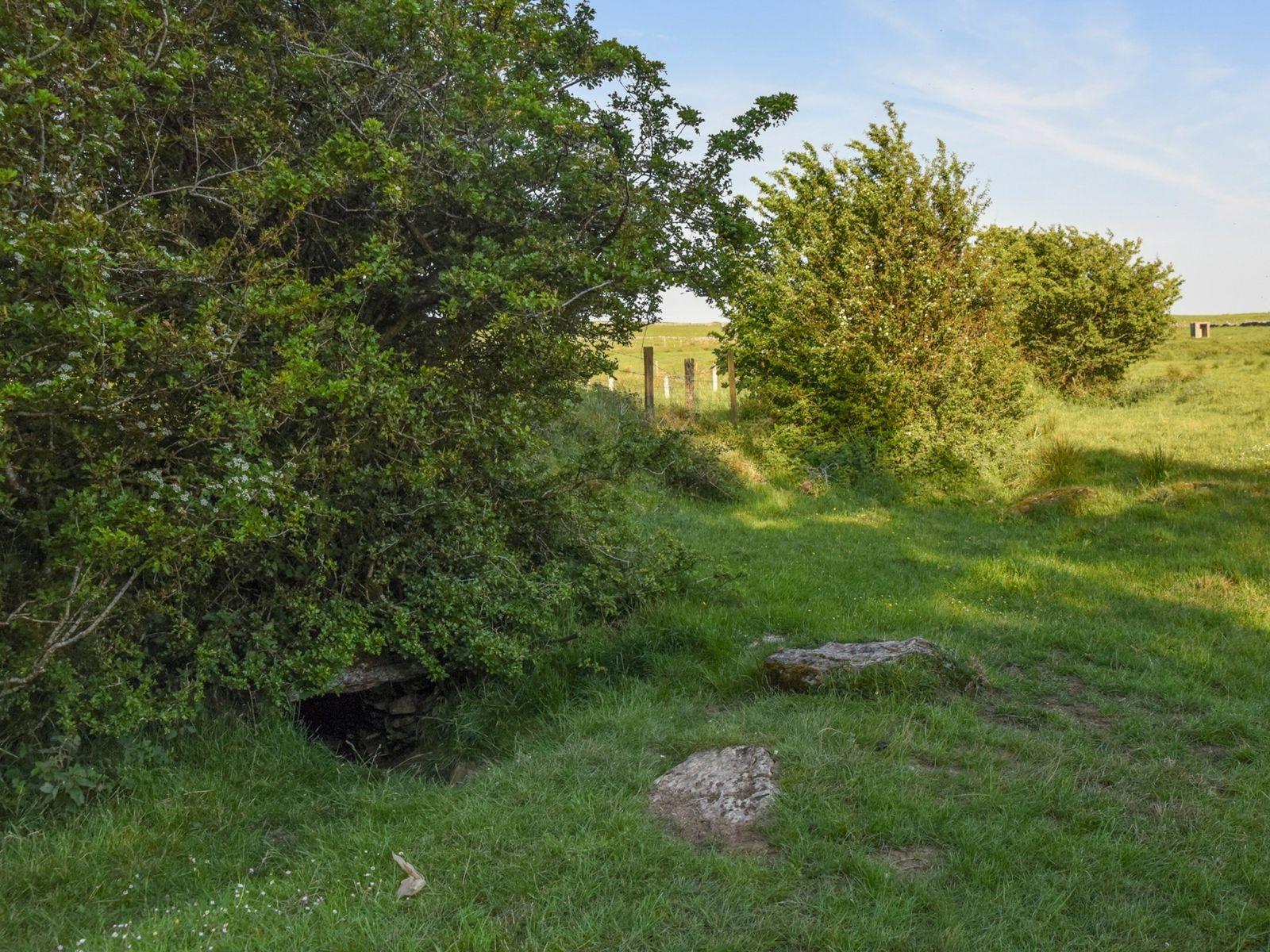 Oweynagat cave