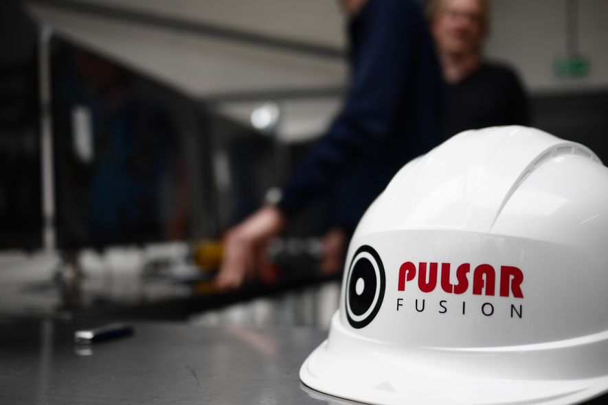 Pulsar is one of a new breed of small-scale nuclear startups working on the applications of ...