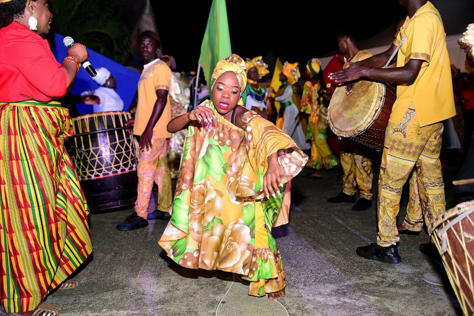 Carnival sees January and February filled with fêtes (parties), calypso shows and soca concerts that culminate ...