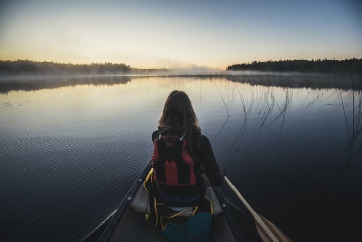 Wabakimi Provincial Park is the second largest park in Ontario and one of the world's largest ...
