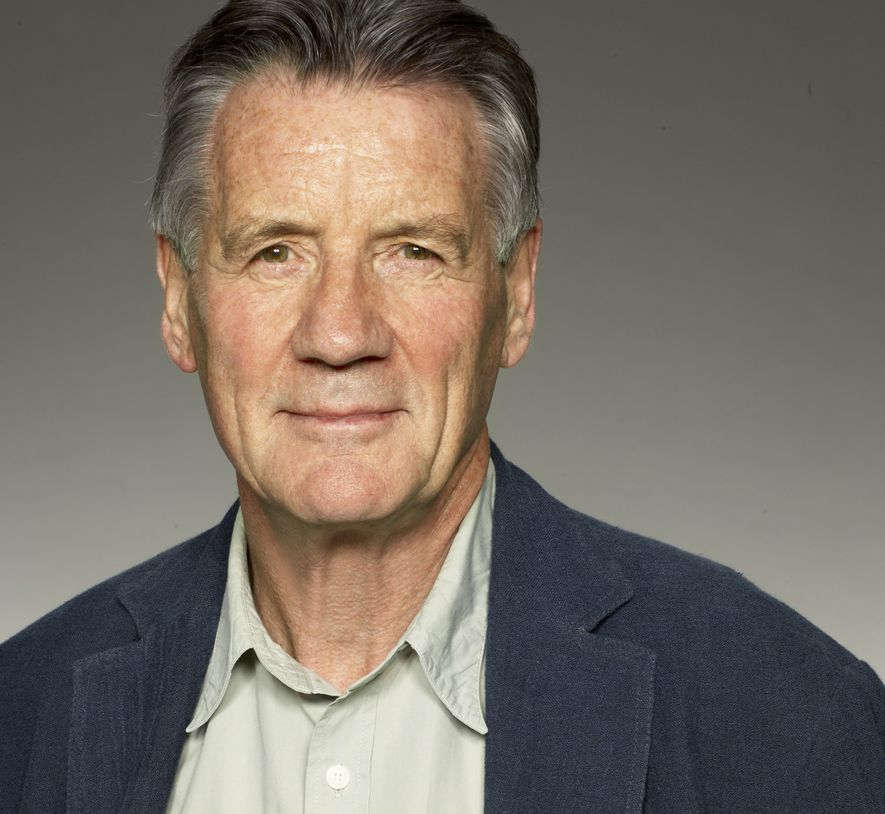 My Life in Cities: Michael Palin