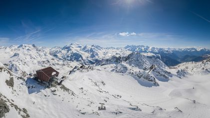 A guide to visiting the Swiss region of Nendaz in every season